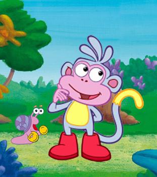 babouche le petit singe 979057babouche 266x300